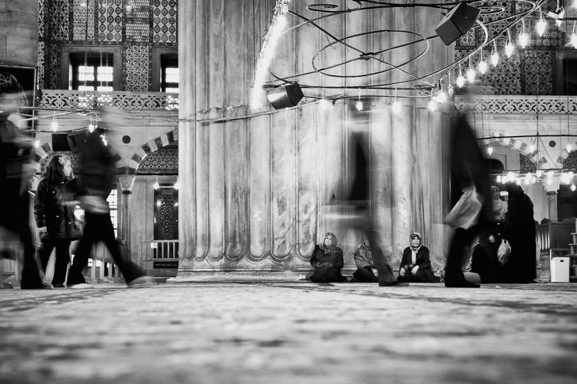 Istanbul, Ulla Born, Reise, Reisereportage, Türkei, 1augenblick, Fotojournalismus, street photography,