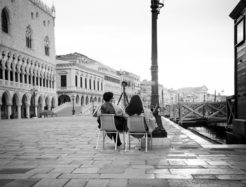 Italien, Venedig, Ulla Born, reise, Reisereportage, Fotojournalismus, street photography, 1augenblick,